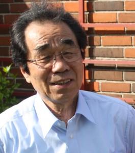 Takeo Okuma (2012)